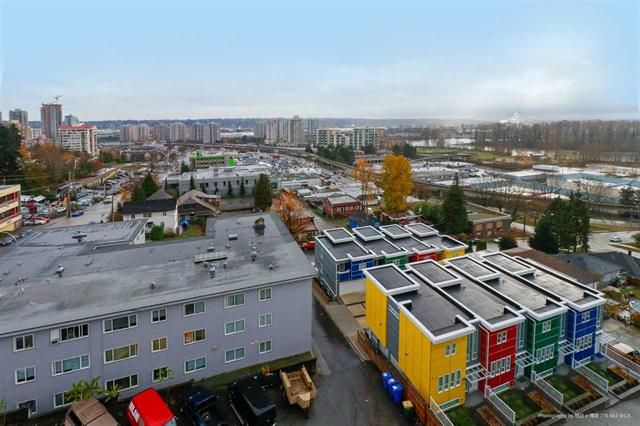 804-412 Twelfth Street New Westminster BC V3M 6R2 - Uptown NW Apartment/Condo for sale, 2 Bedrooms (R2325013) #2