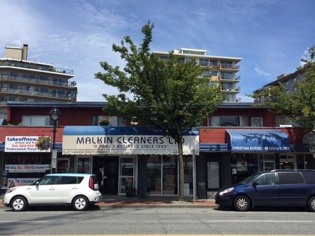 1351-1359 Marine Drive West Vancouver V7T 1B6 - Ambleside COMM for sale(C8006815) #1