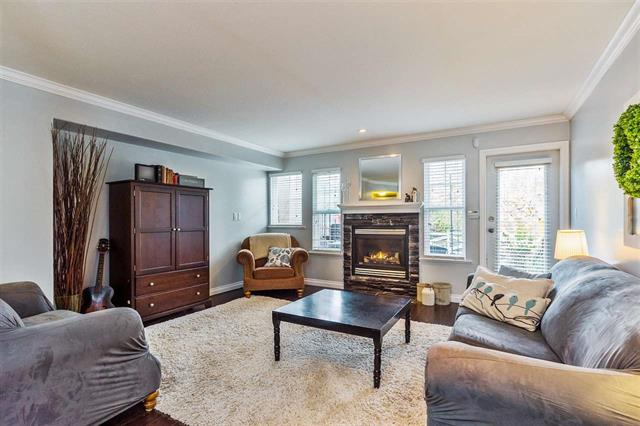8-11165 Gilker Hill Road Maple Ridge B.C. V2W 1V5 - Cottonwood MR Townhouse for sale, 3 Bedrooms (R2221793) #1