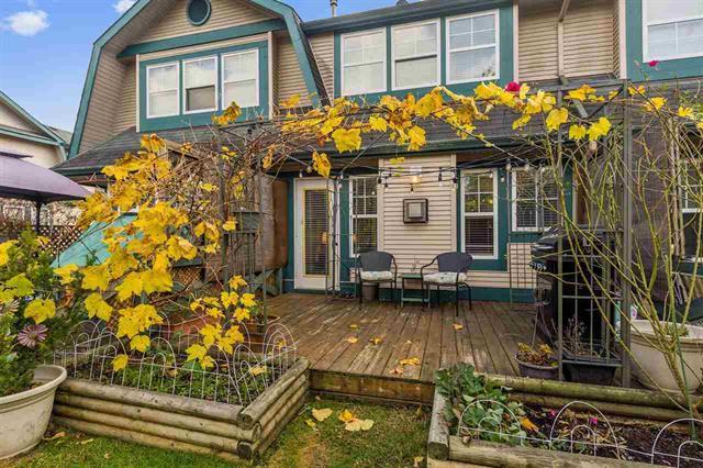 8-11165 Gilker Hill Road Maple Ridge B.C. V2W 1V5 - Cottonwood MR Townhouse for sale, 3 Bedrooms (R2221793) #10