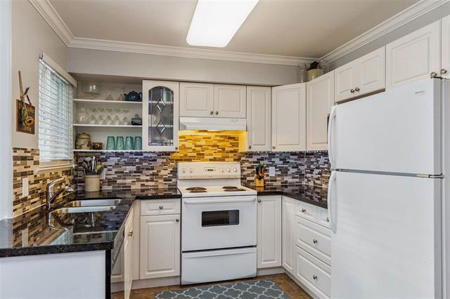 8-11165 Gilker Hill Road Maple Ridge B.C. V2W 1V5 - Cottonwood MR Townhouse for sale, 3 Bedrooms (R2221793) #2