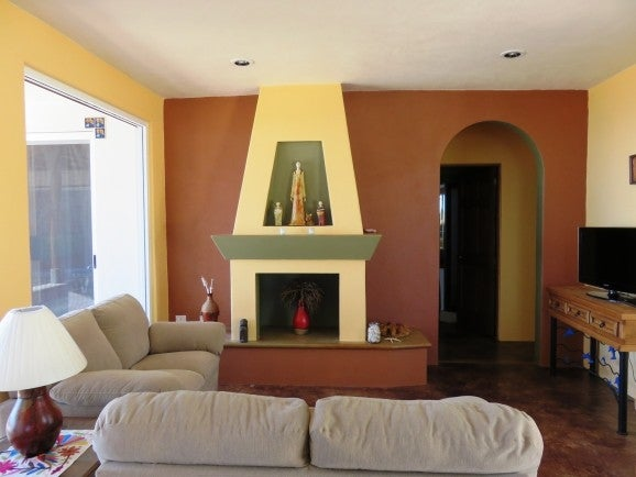 Casa Buen Pastor - other House/Single Family for sale, 3 Bedrooms  #5