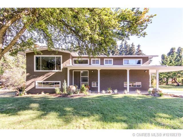 776 Fordham Road  - Kelowna House for sale, 4 Bedrooms (10108319) #1
