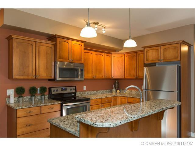 104 - 2523 Shannon View Drive  - West Kelowna Apartment for sale, 2 Bedrooms (10112187) #4