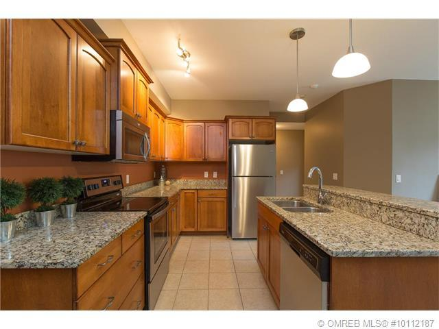104 - 2523 Shannon View Drive  - West Kelowna Apartment for sale, 2 Bedrooms (10112187) #5