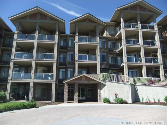 301 - 3545 Carrington Road  - West Kelowna Apartment for sale, 1 Bedroom (10118439) #1