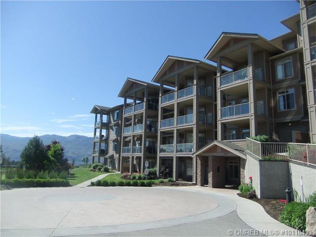 301 - 3545 Carrington Road  - West Kelowna Apartment for sale, 1 Bedroom (10118439) #2