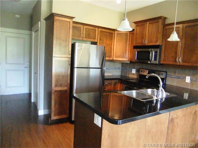 301 - 3545 Carrington Road  - West Kelowna Apartment for sale, 1 Bedroom (10118439) #4