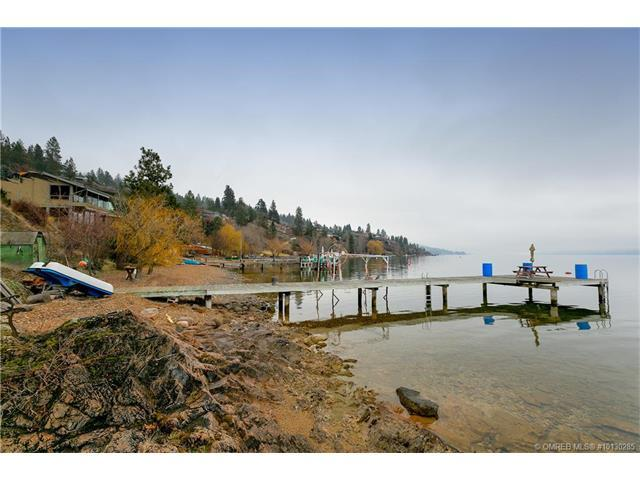 13574 Carrs Landing Road  - Lake Country House for sale, 2 Bedrooms (10130285)