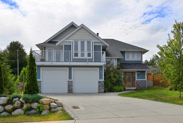 787 CELESTIAL PLACE - Gibsons & Area House/Single Family for sale, 4 Bedrooms (R2180682)