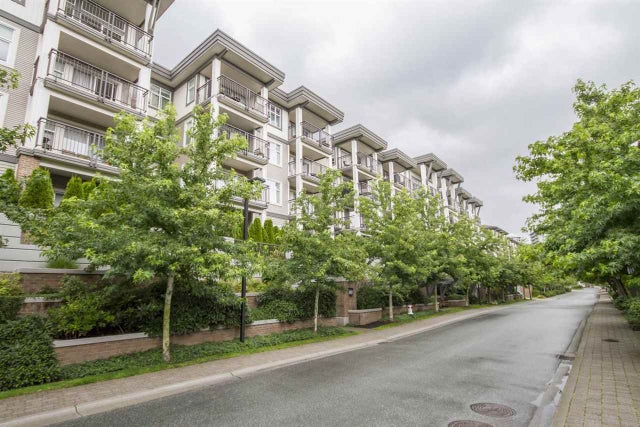 105 4799 BRENTWOOD DRIVE - Brentwood Park Apartment/Condo for sale, 2 Bedrooms (R2087533)