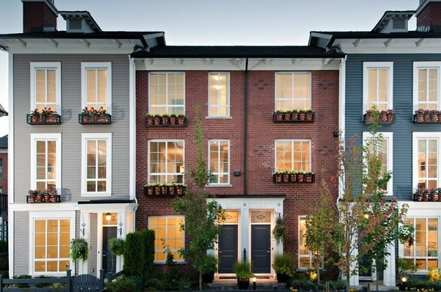 4 2423 Avon Place - Riverwood Townhouse for sale, 2 Bedrooms (V1000749)