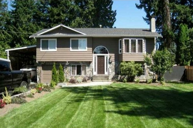 4048 207a Street - Brookswood Langley House/Single Family for sale, 4 Bedrooms (F1219718)