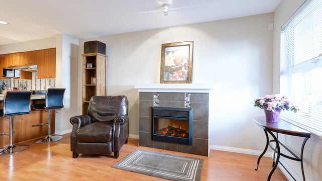 #18 - 188 Sixth Street, New Westminster - Uptown NW Townhouse for sale, 3 Bedrooms (R2038305)