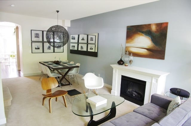 13 8533 Cumberland Place - The Crest Townhouse for sale, 4 Bedrooms (V1007937)