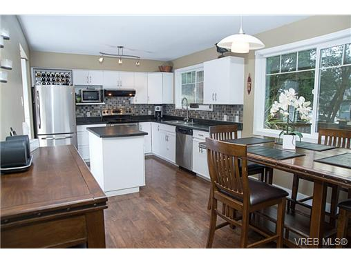 2745 Wallbank Rd - ML Shawnigan Single Family Detached for sale, 4 Bedrooms (361601) #2