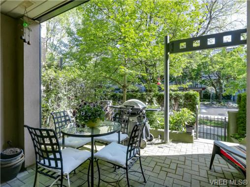 110 2161 W 12th Ave - Mn Mainland Proper Condo Apartment for sale, 2 Bedrooms (364783) #16