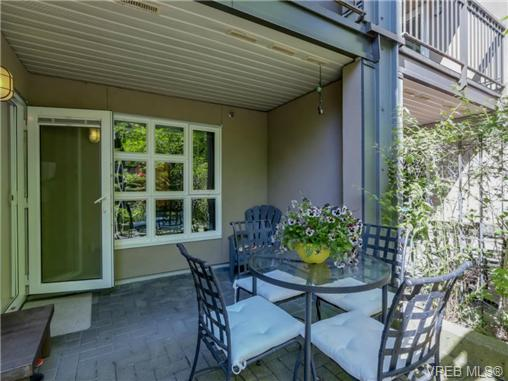 110 2161 W 12th Ave - Mn Mainland Proper Condo Apartment for sale, 2 Bedrooms (364783) #17