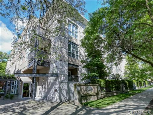 110 2161 W 12th Ave - Mn Mainland Proper Condo Apartment for sale, 2 Bedrooms (364783) #1