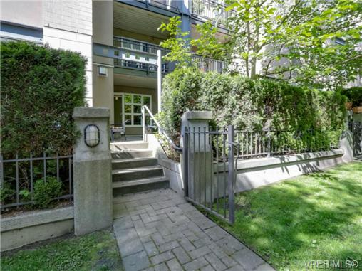 110 2161 W 12th Ave - Mn Mainland Proper Condo Apartment for sale, 2 Bedrooms (364783) #2