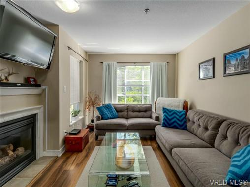 110 2161 W 12th Ave - Mn Mainland Proper Condo Apartment for sale, 2 Bedrooms (364783) #4