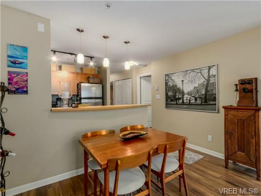 110 2161 W 12th Ave - Mn Mainland Proper Condo Apartment for sale, 2 Bedrooms (364783) #6