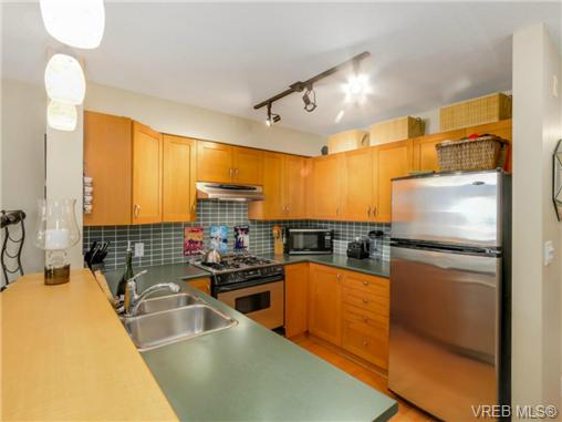110 2161 W 12th Ave - Mn Mainland Proper Condo Apartment for sale, 2 Bedrooms (364783) #7