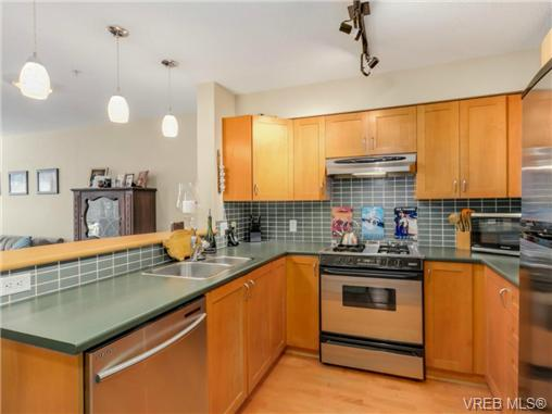 110 2161 W 12th Ave - Mn Mainland Proper Condo Apartment for sale, 2 Bedrooms (364783) #8