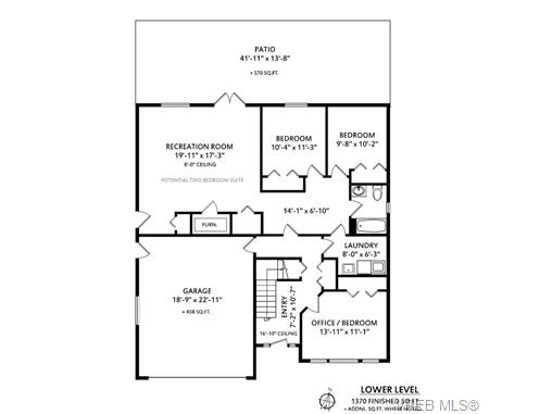 2490 Tanner Rd - CS Tanner Single Family Detached for sale, 6 Bedrooms (365179) #19