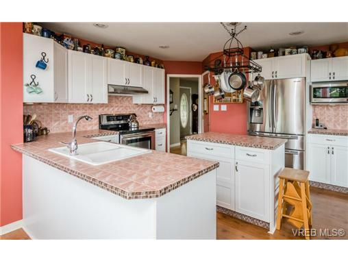 340 Nelson St - CV Union Bay/Fanny Bay Single Family Detached for sale, 4 Bedrooms (365322) #9
