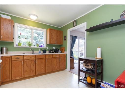 9577 Waxwing Pl - Si Sidney South-West Single Family Detached for sale, 3 Bedrooms (366207) #4