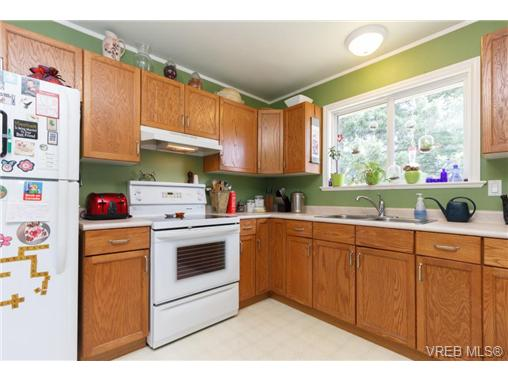 9577 Waxwing Pl - Si Sidney South-West Single Family Detached for sale, 3 Bedrooms (366207) #5