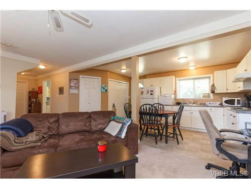 9577 Waxwing Pl - Si Sidney South-West Single Family Detached for sale, 3 Bedrooms (366207) #8