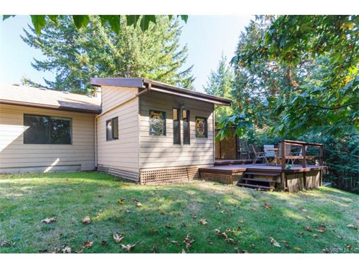 2664 Morgan Way - ML Shawnigan Single Family Detached for sale, 3 Bedrooms (370614) #20