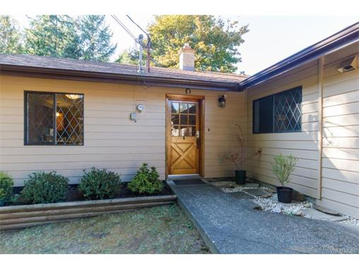 2664 Morgan Way - ML Shawnigan Single Family Detached for sale, 3 Bedrooms (370614) #8