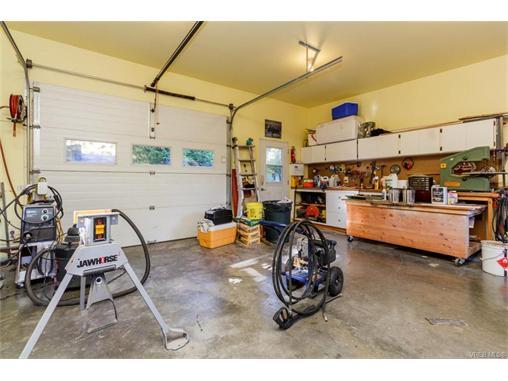 21 Seagirt Rd - Sk East Sooke Single Family Detached for sale, 3 Bedrooms (372215) #15