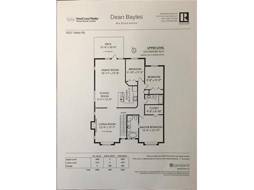 3623 Vitality Rd - La Langford Proper Single Family Detached for sale, 5 Bedrooms (372291) #15