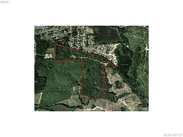 DL 48 Boundary Rd - Du Lake Cowichan Land for sale(381137) #1