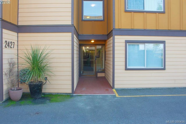 103 2427 Amherst Ave - Si Sidney North-East Condo Apartment for sale, 1 Bedroom (386456) #2