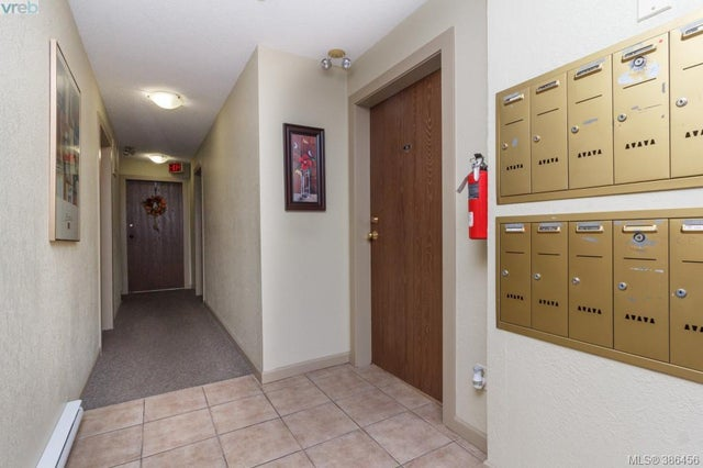 103 2427 Amherst Ave - Si Sidney North-East Condo Apartment for sale, 1 Bedroom (386456) #3