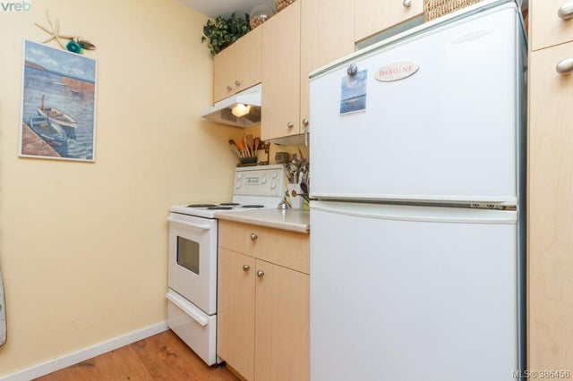 103 2427 Amherst Ave - Si Sidney North-East Condo Apartment for sale, 1 Bedroom (386456) #8