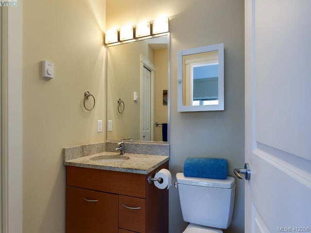105 2380 Brethour Ave - Si Sidney North-East Condo Apartment for sale, 2 Bedrooms (412206) #10