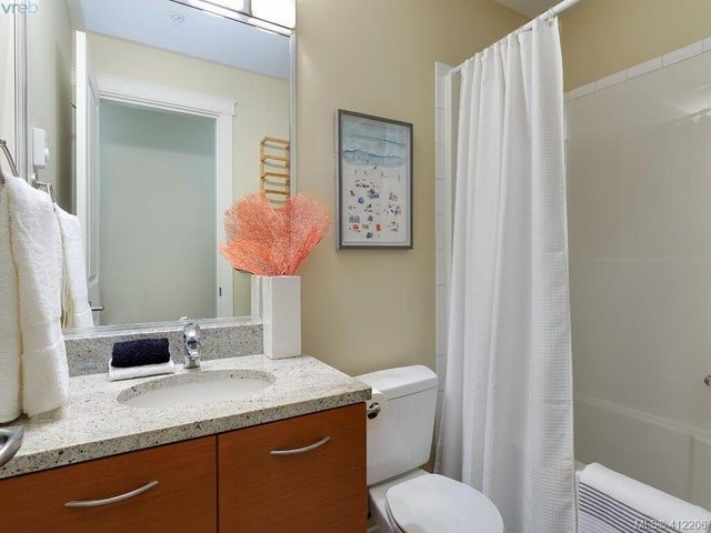 105 2380 Brethour Ave - Si Sidney North-East Condo Apartment for sale, 2 Bedrooms (412206) #12
