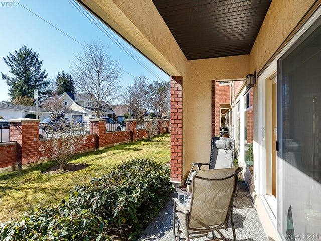 105 2380 Brethour Ave - Si Sidney North-East Condo Apartment for sale, 2 Bedrooms (412206) #13