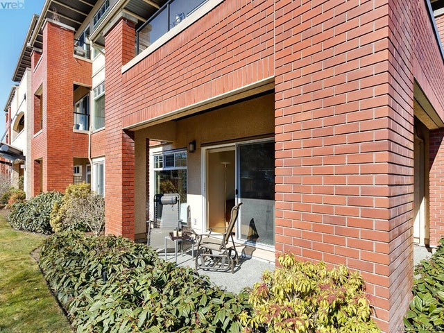 105 2380 Brethour Ave - Si Sidney North-East Condo Apartment for sale, 2 Bedrooms (412206) #2