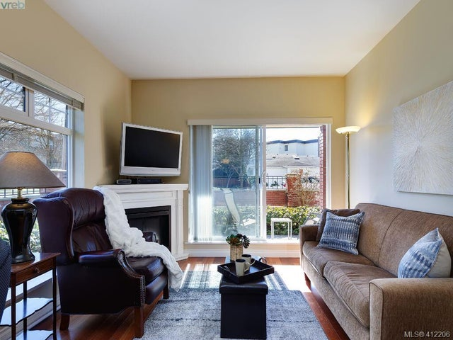 105 2380 Brethour Ave - Si Sidney North-East Condo Apartment for sale, 2 Bedrooms (412206) #3