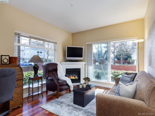 105 2380 Brethour Ave - Si Sidney North-East Condo Apartment for sale, 2 Bedrooms (412206) #4
