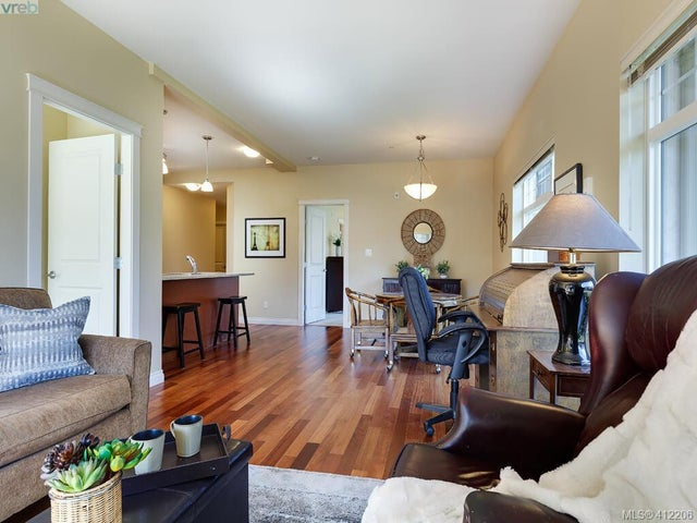 105 2380 Brethour Ave - Si Sidney North-East Condo Apartment for sale, 2 Bedrooms (412206) #5