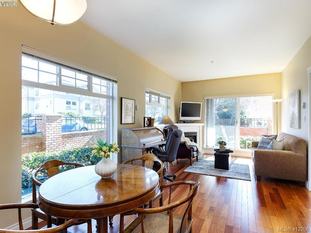 105 2380 Brethour Ave - Si Sidney North-East Condo Apartment for sale, 2 Bedrooms (412206) #6