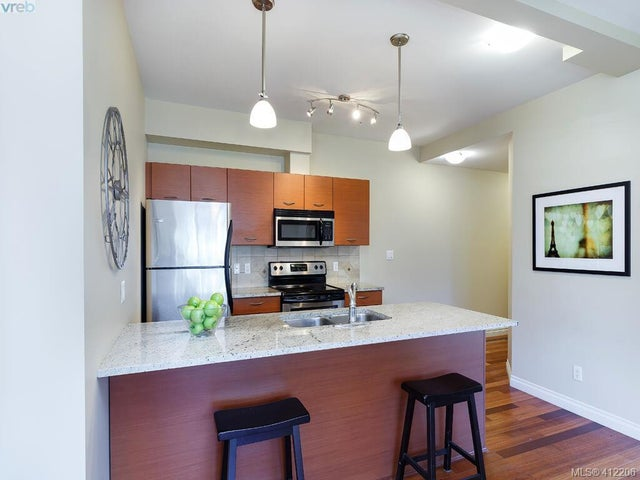 105 2380 Brethour Ave - Si Sidney North-East Condo Apartment for sale, 2 Bedrooms (412206) #7